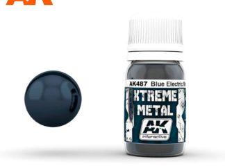 XTREME METAL AK