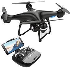 DRONES CON CAMARA WIFI