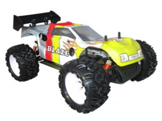 COCHES RC 1/5