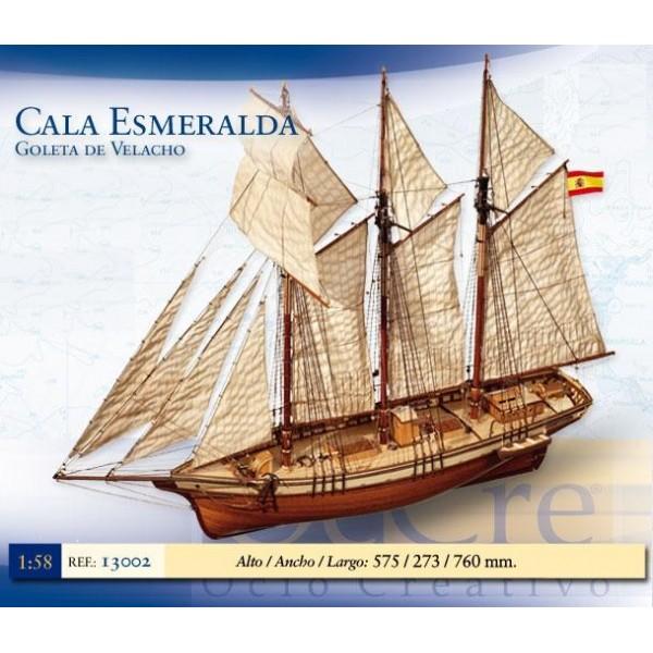 CALA ESMERALDA
