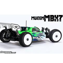 RECAMBIOS MBX7