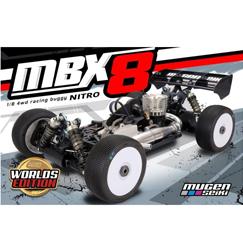 RECAMBIOS MBX8