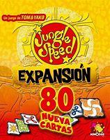 EXPANSIONES DE JUEGOS
