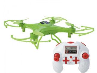 DRONES SIN CAMARA