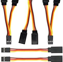 PROLONGADORES Y CABLES Y