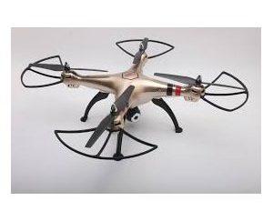 DRONES CON CAMARA (sin wifi)